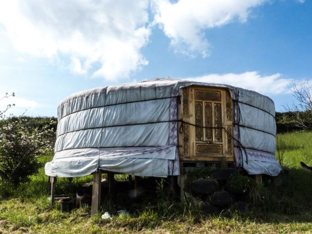 Casas Prefabricadas Mobil Homes Y Yurtas En Suelo No Urbanzable
